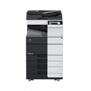 Mono Multi-Function Printers